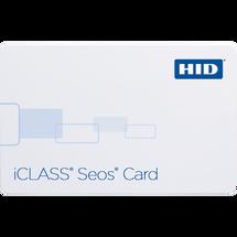 iCLASS® Seos 5000 Card 5006PGGMN