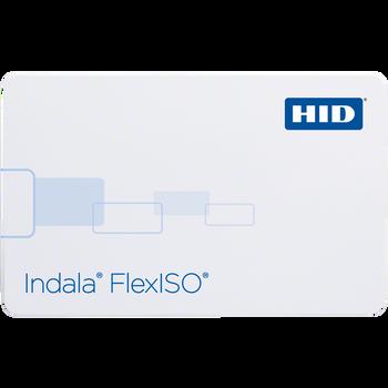 Indala FlexISO Imageable Card FPISO