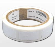 MIFARE® 1K NFC Paper Tag, 18x36 mm