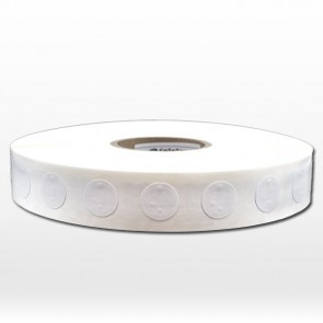 NFC Stickers, 25mm - NTAG213 Roll of 2000