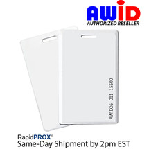 AWID® Clamshell Proximity Card, 26Bit (CS-AWID)