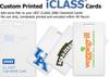 HID® iCLASS®  2080PMSMV 26Bit, H10301