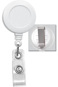 2120-3038 Retractable Badge Reel