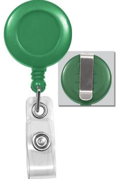 2120-3034 Retractable Badge Reel