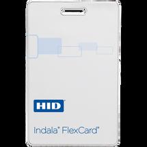 Indala Clamshell Card Indala FlexCard®  FPCRD
