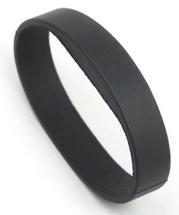 Silicon Proximity Wristband, AWID® 125kHz Technology RapidPROX® RapidBAND™