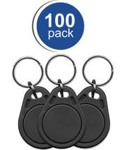 RapidPROX  PROXPak, 100 SlimLine Proximity Key Fobs