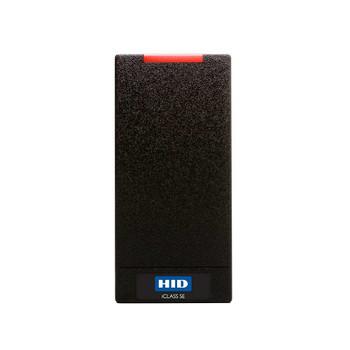 iCLASS R10 SE Reader with Seos, HID Elite / Mobile-Enabled, #900NBNNEKE000