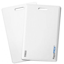 RapidPROX® PROXPak Clamshell Cards
