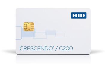 Crescendo C200 402A Card