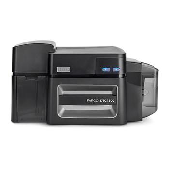 Fargo DTC1500, 51400 Base Model Printer