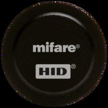 HID® MIFARE® Classic™ 1K Adhesive Tag, 1435NSSNN