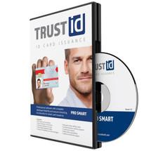 TRUSTid Software - PRO SMART + Master Edition, #TT4070N