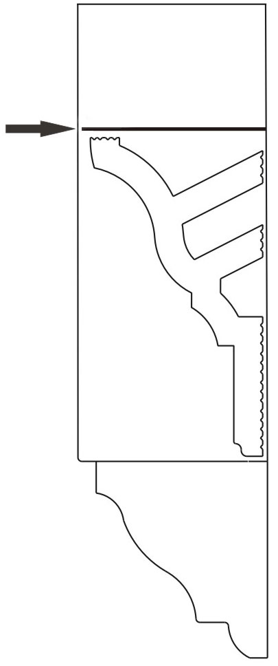 Crown Molding Installation Instructions