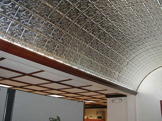 Savannah Mirroflex Ceiling Tiles Pack