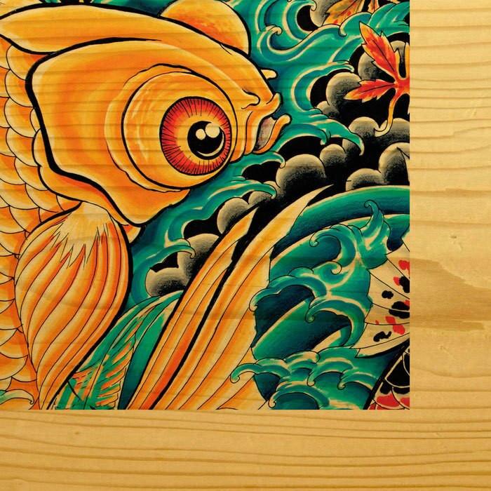 Plywood - Fusion