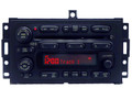 Pontiac Radio Stereo 6 CD Player Receiver AM FM Stereo OEM