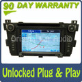 Merged with Gm104 Unlocked CADILLAC DTS GPS Navigation Radio Stereo Screen DVD CD Player 15912143 2007 07