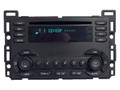 Chevrolet Chevy Radio Stereo Receiver CD Player AM FM OEM