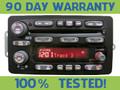 Pontiac Radio 6 Disc CD Changer Receiver Stereo AM FM OEM
