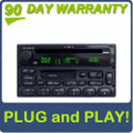 98 99 2000 01 02 03 04 05 Ford / Lincoln / Mercury RDS Premium Sound Radio CD player