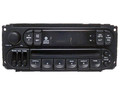 98 99 2000 01 Dodge Jeep Chrysler Radio CD Player