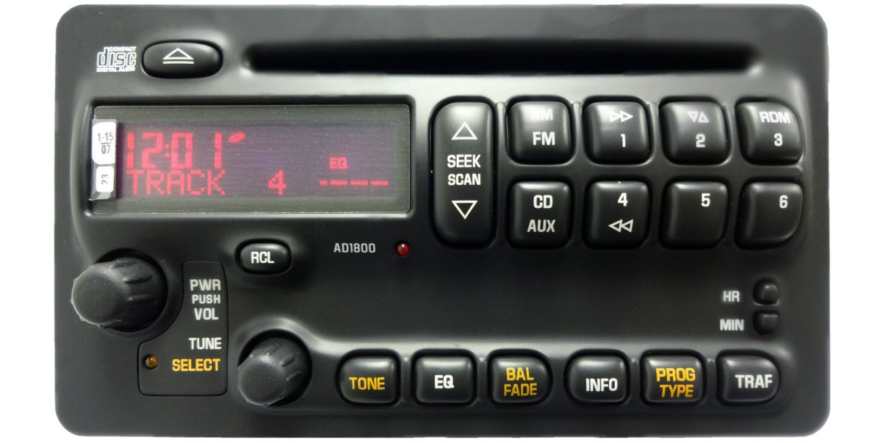 Added Aux Input Monsoon 6CD - GenVibe - Community for