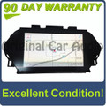 07 08 09 Acura MDX Navigation Display LCD Screen