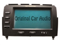 03 2003 ACURA MDX Trip Computer Display Screen 78200-S3V-A110-M1