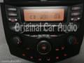 2003 - 2007 Honda Accord Radio and CD  Player LX 2DR 2AA1 Ho2AA1