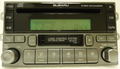 Subaru Legacy Impreza Forester OUTBACK Radio 6 CD Changer Tape Player P129