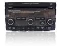 06 07 08 BRAND NEW Honda Pilot Radio XM AUX MP3 WMA IPOD 6 CD Disc Changer 2006 2007 2008 1TV5 1TV6