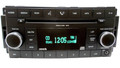 JEEP CHRYSLER DODGE Sirius Satellite Radio MP3 CD Player RES AUX 2007 2008 2009 2010 2011 2012 2013 P05064421AE, P05064421AF, P05064410AF, P05064061AJ, P05064421AD