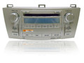 NEW TOYOTA Solara Satellite Radio Stereo 6 Disc Changer MP3 CD Player AD1802 86120-06430 2004 2005 2006 2007 2008