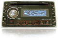 Scion Pioneer Radio Stereo MP3 CD Player Receiver AUX T1809