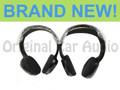 NEW FORD Truck F150 F 150 LINCOLN MERCURY Wireless DVD Entertainment Headphones