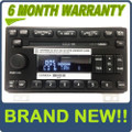 NEW LINCOLN Aviator Radio Stereo Receiver 6 Disc Changer CD Player SOUND MARK 2003 2004 2005