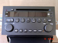 NEW Buick Radio AM FM CD Player OEM Receiver Stereo