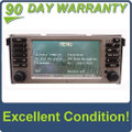 Land Rover Range Rover Navigation Display Monitor OEM