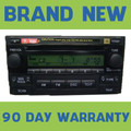 NEW 04 05 06 07 Toyota Matrix 6 disc Changer CD Player JBL Radio Stereo A51818 86120-02420 2004 2005 2006 2007