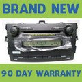 NEW TOYOTA Corolla Radio Stereo 6 Disc Changer MP3 CD Player Factory OEM A518A3 86120-02B20 2009 2010