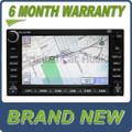 New Honda CR-Z Navigation GPS Radio Touch Screen 2AH4
