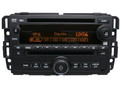 GMC Radio DVD CD Player MP3 AUX Stereo Receiver OEM