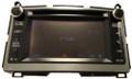 57042 TOYOTA Venza Touchscreen Bluetooth Radio