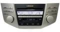 2005 2006 Lexus RX330 RX400h Radio 6 CD Player 05 06 AP6860 P6847