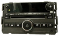 Chevrolet HHR new radio face button replacement
