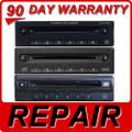 REPAIR Honda Civic Element Odyssey Ridgeline 6 Disc CD Changer