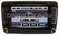 2010 2011 2012 2013 2014 2015 VW Volkswagen Jetta Passat GTI Navigation GPS touch screen radio RNS-510