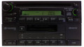 TOYOTA AM FM Radio CD Player 51800 4Runner Avalon Camry Celica Mr2 Seuoia Solara Sienna Tacoma Tundra Rav4 T100 1990 1991 1992 1993 1994 1995 1996 1997 1998 1999 JBL PREMIUM AMPLIFIER W/Cassette Player