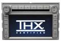 LINCOLN THX Navigation Radio Stereo 6 Disc Changer MP3 CD Player 8H6T-18K931-CA Navigator MKX MKZ Zephyr 2006 2007 2008 2009